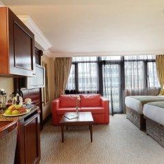 Отель Shaftesbury Premier London Paddington в номере фото 2