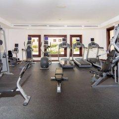 Отель Xeliter Golden Bear Lodge Пунта Кана фитнесс-зал фото 2