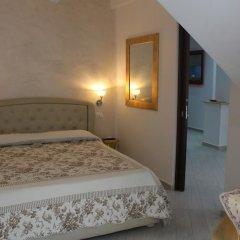 Отель B&B Xenia Италия, Палермо - отзывы, цены и фото номеров - забронировать отель B&B Xenia онлайн комната для гостей фото 5