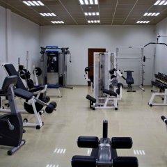 Отель Royal Nick Тема фитнесс-зал фото 2