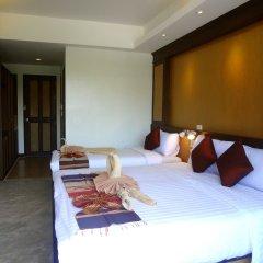Отель Lanta For Rest Boutique Таиланд, Ланта - отзывы, цены и фото номеров - забронировать отель Lanta For Rest Boutique онлайн комната для гостей фото 2