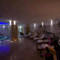 Отель Sangiorgio Resort & Spa Кутрофьяно спа