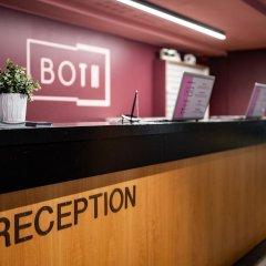 Отель Both Helsinki Финляндия, Хельсинки - - забронировать отель Both Helsinki, цены и фото номеров интерьер отеля фото 3