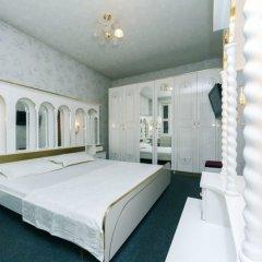 Dikat Hostel комната для гостей фото 2