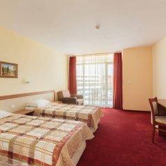 Отель Riagor Hotel - All Inclusive Болгария, Солнечный берег - отзывы, цены и фото номеров - забронировать отель Riagor Hotel - All Inclusive онлайн комната для гостей фото 2