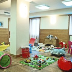 Hotel Tremoggia Киеза-ин-Вальмаленко детские мероприятия фото 2