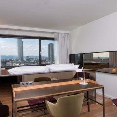 Отель Scandic Frankfurt Museumsufer спа
