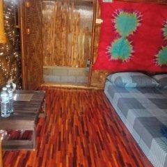 Отель Dahla Lanta Hut Ланта удобства в номере фото 2