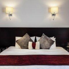 Mercure Bristol Grand Hotel комната для гостей фото 5