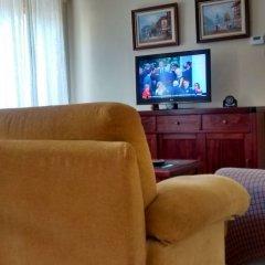 Отель Casa Laiglesia Ункастильо интерьер отеля фото 3