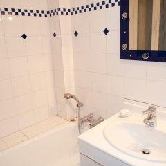 Отель Appartement 2 chambres Париж ванная