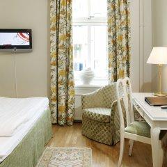 Отель Royal Hotel Швеция, Гётеборг - 1 отзыв об отеле, цены и фото номеров - забронировать отель Royal Hotel онлайн фото 5