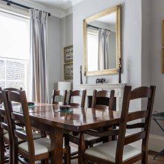 Отель onefinestay - Primrose Hill Apartments Великобритания, Лондон - отзывы, цены и фото номеров - забронировать отель onefinestay - Primrose Hill Apartments онлайн питание