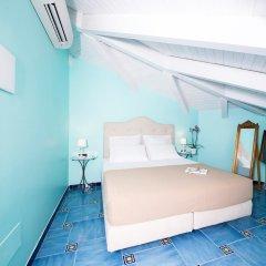 Отель B&B Villa Fabiana Италия, Амальфи - отзывы, цены и фото номеров - забронировать отель B&B Villa Fabiana онлайн ванная фото 2