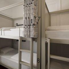 Goodmorning Hostel Lisbon комната для гостей фото 5