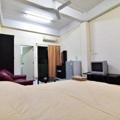Отель Kaesai Place комната для гостей фото 2