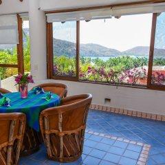 Отель Villas San Sebastián бассейн фото 2