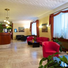 Hotel Carmen интерьер отеля фото 3
