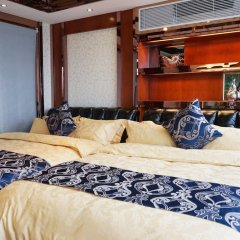 Апартаменты South & North International Apartment (Kam Rueng Plaza) комната для гостей фото 5