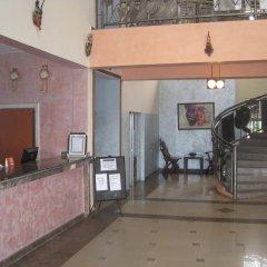 Отель AXARI Калабар интерьер отеля
