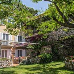 Hotel Villa Maria Равелло фото 6