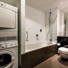 Adina Apartment Hotel Frankfurt Neue Oper ванная фото 2