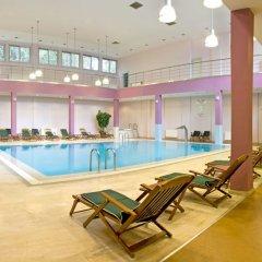 Отель Arsan Otel бассейн фото 2