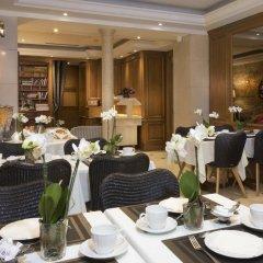 Отель Dauphine Saint Germain Hotel Франция, Париж - отзывы, цены и фото номеров - забронировать отель Dauphine Saint Germain Hotel онлайн питание