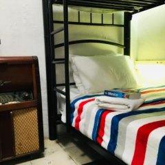 Отель Hostal de Maria Мексика, Гвадалахара - отзывы, цены и фото номеров - забронировать отель Hostal de Maria онлайн сейф в номере