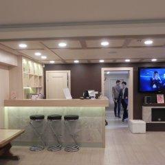 Гостиница Изумруд интерьер отеля фото 3