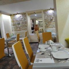 Отель Acropolis Museum Boutique Афины питание фото 3