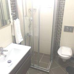 Отель Alacati Eldoris Otel Чешме ванная