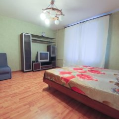 Гостиница Viktoria Apartments в Москве отзывы, цены и фото номеров - забронировать гостиницу Viktoria Apartments онлайн Москва комната для гостей фото 4