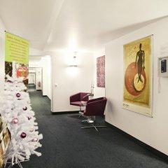 Отель Nikolai Residence Германия, Берлин - отзывы, цены и фото номеров - забронировать отель Nikolai Residence онлайн спа фото 2