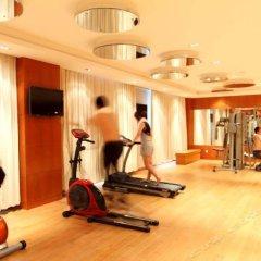 Отель Ri Dong Garden Сямынь фитнесс-зал