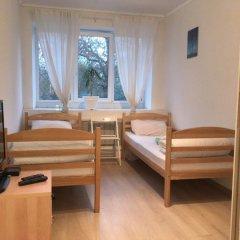 Гостиница Oh, my Kant на Калинина 17 комната для гостей фото 5