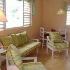 Отель Sunflower Villas Ямайка, Ранавей-Бей - отзывы, цены и фото номеров - забронировать отель Sunflower Villas онлайн комната для гостей фото 3