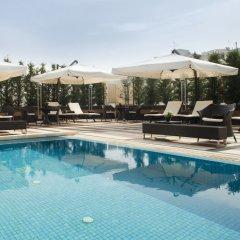 Отель Crowne Plaza Athens City Centre Греция, Афины - 5 отзывов об отеле, цены и фото номеров - забронировать отель Crowne Plaza Athens City Centre онлайн