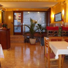 Отель Hostal Blanes La Barca Испания, Бланес - отзывы, цены и фото номеров - забронировать отель Hostal Blanes La Barca онлайн питание