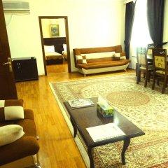 Отель Boulevard Guest House Азербайджан, Баку - 3 отзыва об отеле, цены и фото номеров - забронировать отель Boulevard Guest House онлайн интерьер отеля фото 2