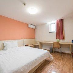 Отель 7 Days Inn Beijing Beihai Park Branch Китай, Пекин - отзывы, цены и фото номеров - забронировать отель 7 Days Inn Beijing Beihai Park Branch онлайн