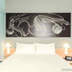 Отель Ibis Paris Boulogne Billancourt комната для гостей фото 2