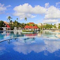 Отель Grand Bahia Principe Aquamarine фото 3