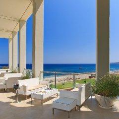 Отель Elysium Resort & Spa Греция, Парадиси - отзывы, цены и фото номеров - забронировать отель Elysium Resort & Spa онлайн