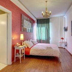 Отель Cento Passi dal Duomo Италия, Ареццо - отзывы, цены и фото номеров - забронировать отель Cento Passi dal Duomo онлайн комната для гостей фото 3