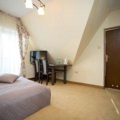 Отель Fian Польша, Закопане - отзывы, цены и фото номеров - забронировать отель Fian онлайн комната для гостей фото 5