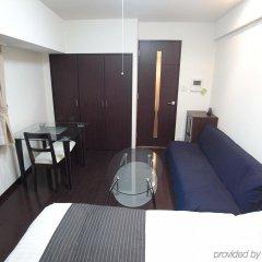 Отель Palace Studio Kojimachi Япония, Токио - отзывы, цены и фото номеров - забронировать отель Palace Studio Kojimachi онлайн комната для гостей