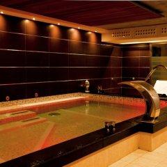 Hotel Q!H Centro León ванная