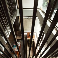 Отель Luxx Xl At Lungsuan Бангкок фото 3