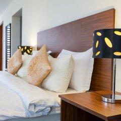 Отель Eagles Lodge Такоради комната для гостей